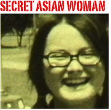 Secret Asian Woman